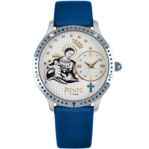 PMTSBLU Pompei Time Blu