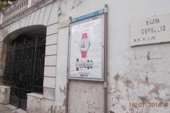Discesa Coroglio Napoli
