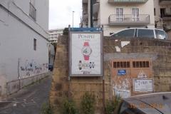 Napoli Poster