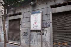 Poster Napoli 2