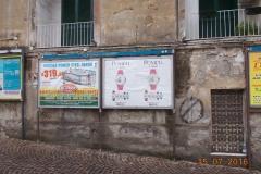 Via Battistello Caracciolo Napoli