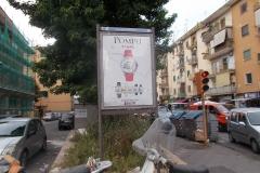 Via Giustiniano Napoli