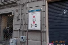 Via Nisco Napoli