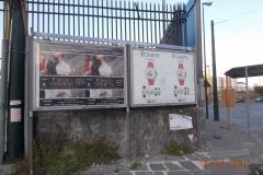 Via Reggia di portici Napoli