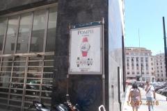 Via del Chiostro Napoli