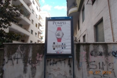 Via lomonaco Napoli